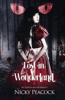 Lost in Wonderland Book Cover