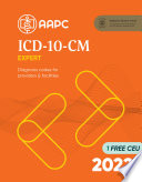 Icd 10 Cm Complete Code Set 2022