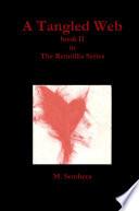 download ebook a tangled web: book ii in the rennillia series pdf epub