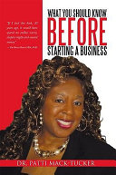 download ebook what you should know before starting a business pdf epub