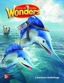Reading Wonders Literature Anthology Grade 2