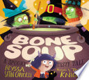 Bone Soup Book PDF