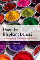 Does the Elephant Dance