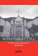 Redeemed by Fire