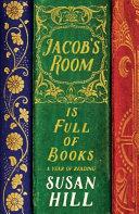Jacob s Room Has Too Many Books