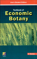Textbook Of Economic Botany