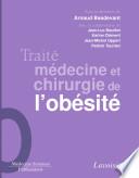 Médecine et chirurgie de l'obésité