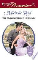 The Unforgettable Husband Book PDF