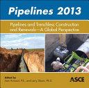 Pipelines 2013