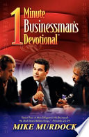The One Minute Businessman s Devotional