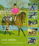Cross train Your Horse