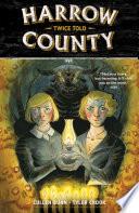 Harrow County Volume 2  Twice Told