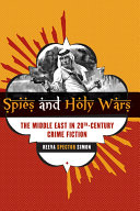 Spies and Holy Wars Politics Spies And Holy Wars