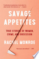 Book Savage Appetites