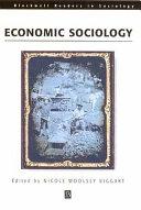 download ebook readings in economic sociology pdf epub