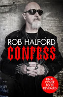 Book Confess