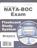 Flashcard Study System for the Nata Exam