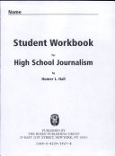 Students Workbk for High Schoo