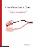Cyber-nationalism in China