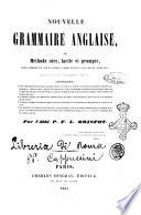 Etude De La Langue Anglaise