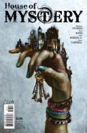 House of Mystery - Desolation