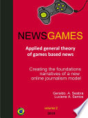NewsGames   Applied General Theory of Games Based News