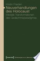 Neuverhandlungen des Holocaust