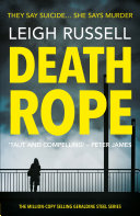 Death Rope It Was Suicide But Only Detective