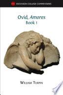 Ovid  Amores  Book 1  Book PDF