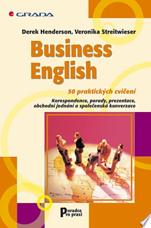 Business English - ISBN:9788024717289