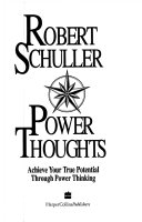 cover img of Power Thoughts