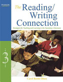 The Reading writing Connection