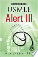 Alert Medical Series Usmle Alert Iii