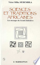 Sciences et traditions africaines