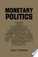 Monetary Politics