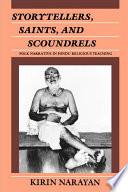 Storytellers Saints And Scoundrels