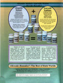 Alternative   Complementary Therapies
