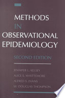 Methods In Observational Epidemiology : provide a complete picture of...