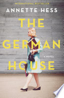 The German House Book PDF