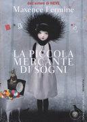 La piccola mercante di sogni Book Cover