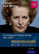 Making of Modern Britain  1951 2007