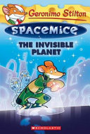 The Invisible Planet
