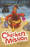Chicken Mission: The Mystery Of Stormy Island : - but not for long....