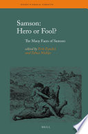 Samson  Hero or Fool
