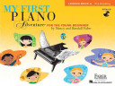 My First Piano Adventure  Lesson Book a   Pre reading