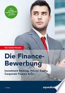 Die Finance Bewerbung