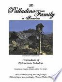The Palladino Family in America