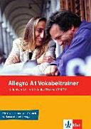 Allegro A1 Vokabeltrainer