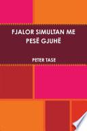 Fjalor Simultan me Pese Gjuhe