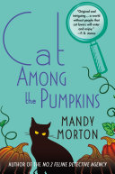Cat Among The Pumpkins : series has arrived with cat among...